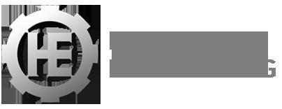 Heatons Engineering Logo